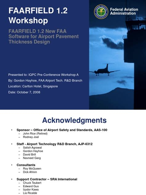 [pdf] Introduction - Federal Aviation Administration.