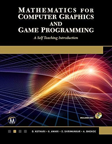 [pdf] Introduction To Game Programming - Computer Graphics.