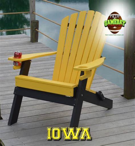 Iowa-Adirondack-Chairs