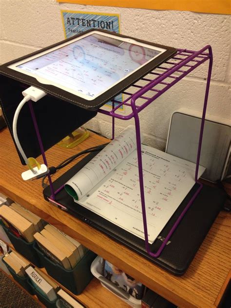 Ipad Scanner Stand Diy