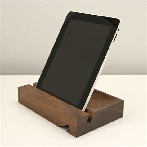 Ipad Stand Plans