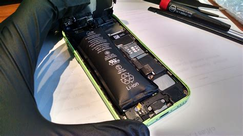 Iphone Old Batteries