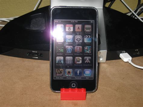 Ipod Touch Stand Diy Videos