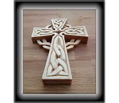 Best Irish wood carving patterns