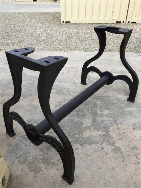 Iron-Legs-For-Farm-Table
