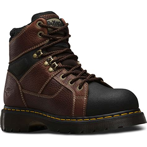 Ironbridge Safety Toe Boot