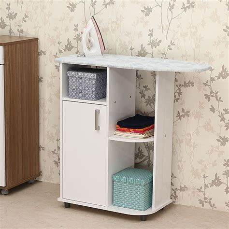 Ironing Board Furniture Cabinet