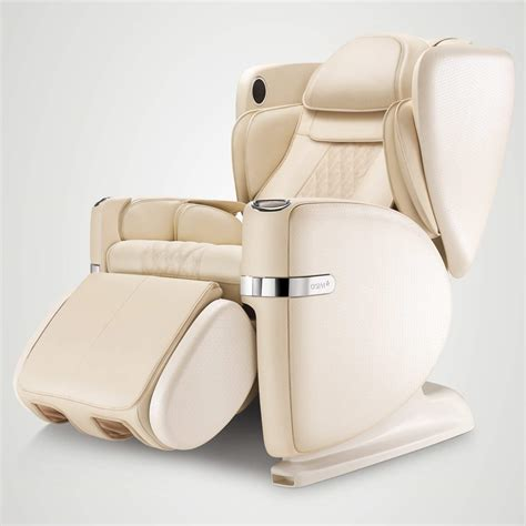 Is Osim Massage Chair Better