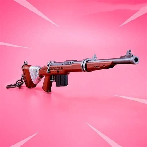 Is The Hunting Rifle A Sniper Fortnite And Karabiner 98k Sniper Rifle 792x57mm Mauser