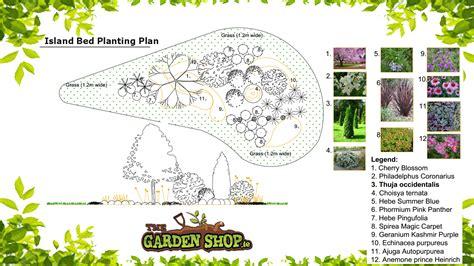 Island-Garden-Bed-Planting-Plan