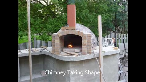 Italian-Wood-Fired-Pizza-Oven-Plans