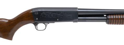 Ithaca 37 Featherlight 20 Ga Shotgun And Mossberg 20 Gauge Bolt Shotgun