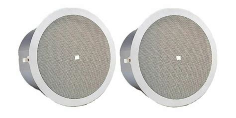 JBL CONTROL 26-DT 6.5' Ceiling Loudspeaker Transducer Assembly (sold as pair)