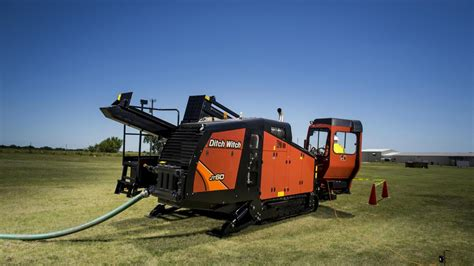 [pdf] Jt60 Horizontal Directional Drill - Ditchwitch Com.