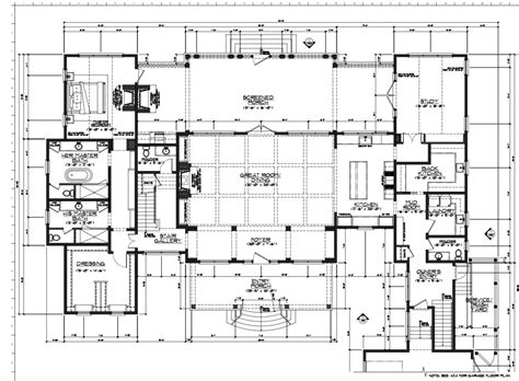 Jack Arnold Dream Home Plans