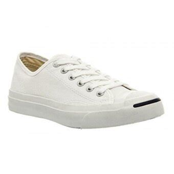 Jack Purcell Cp Ox, White, M 5