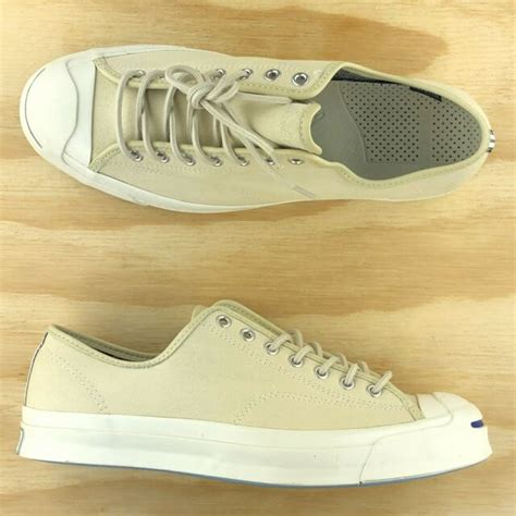 Jack Purcell Signature Ox Low Top Sneaker Converse