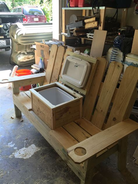Jack-And-Jill-Adirondack-Chair-Plans-With-Cooler