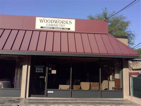 Jacksonville-Woodworks