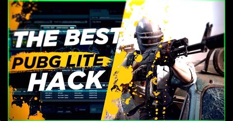 Jailbreak PUBG Mobile Hack