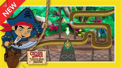 Jake And Neverland Pirates Marble Raceway