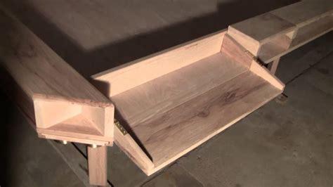 Jamdun-Woodworking