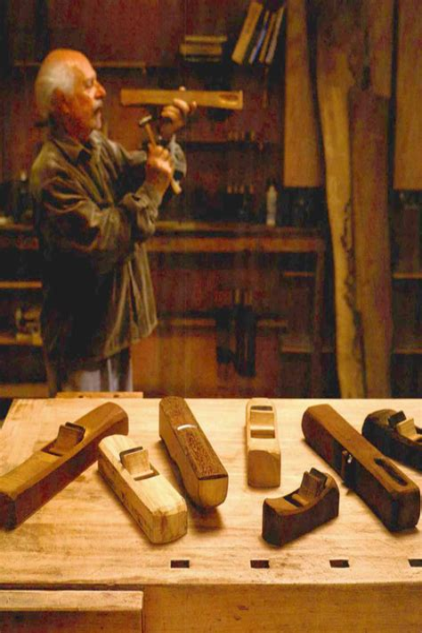 James-Krenov-Fine-Woodworking