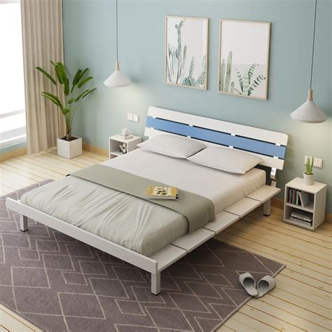Japanese Bed Frame Pictures