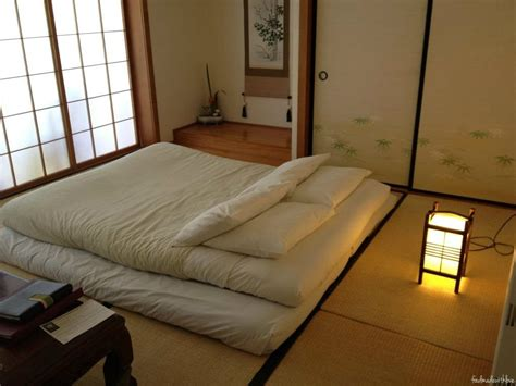 Japanese Bedding Futon