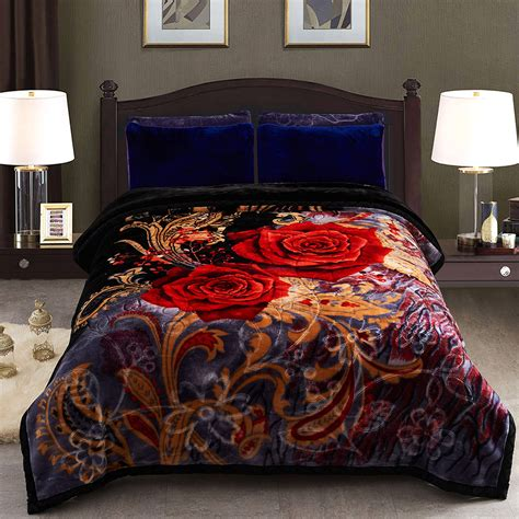 Japanese Bedding Heavy Comforter Thick