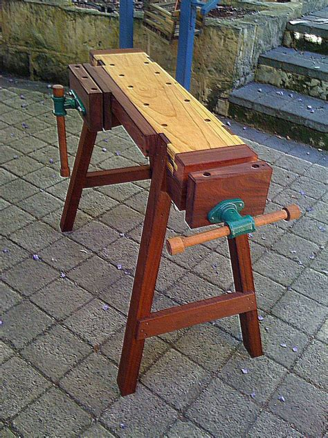 Japanese Best Woodworking Bench Plans