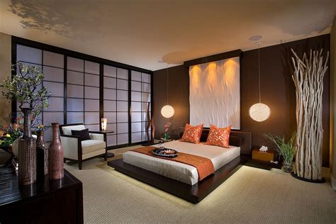Japanese Woodworking Plans Japanese Zen Bedroom Furniture
