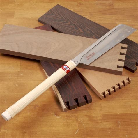 Japanese Woodworking Saws And Tools
