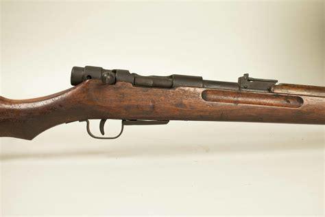 Japanese Arisaka Rifle And Auto Buffer Kit