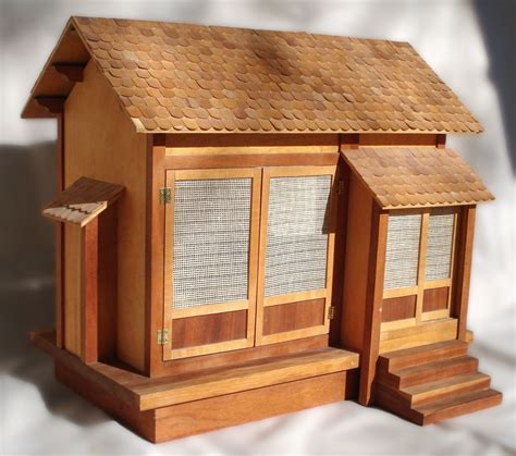 Japanese-Dollhouse-Plans
