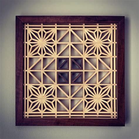 Japanese-Kumiko-Woodworking