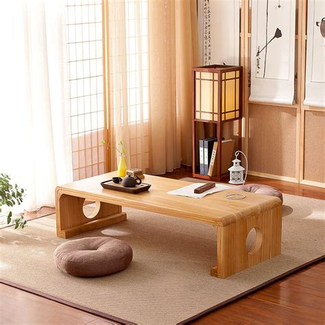 Japanese-Style-Desk-Woodworking