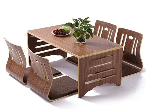 Japanese-Table-Design-Plans