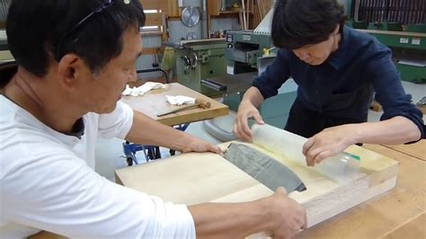 Japanese-Woodworkers-Youtube