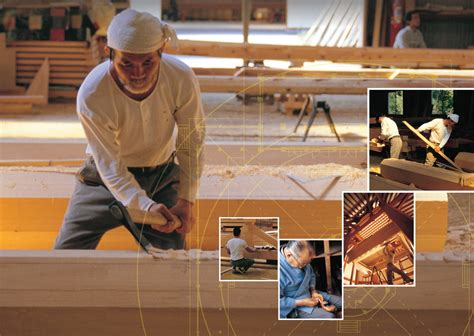 Japanese-Woodworking-History