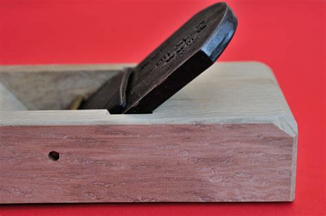 Japanese-Woodworking-Planes