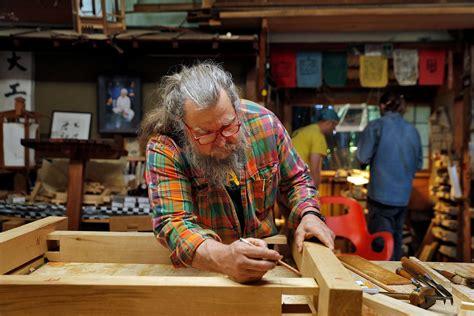 Japanse-Woodworker