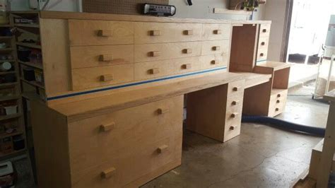 Jay Bates Mitre Saw Station Plans