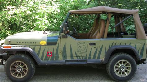 Jeep Yj Roof Rack Diy