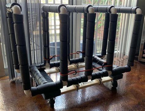Jeep-Wrangler-Rack-Plans