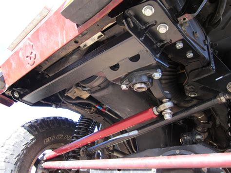 Jeep-Xj-Diy-Steering-Box-Brace