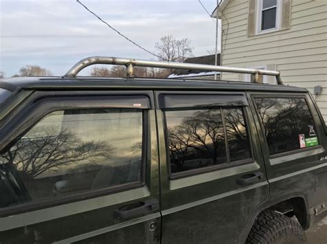 Jeep-Xj-Roof-Rack-Diy