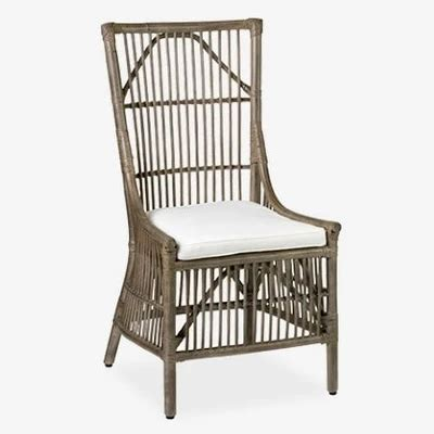 Jeffan Dining Eva Upholstered Side Chair
