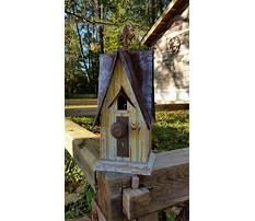 Best Jefferson garvey bird house for sale