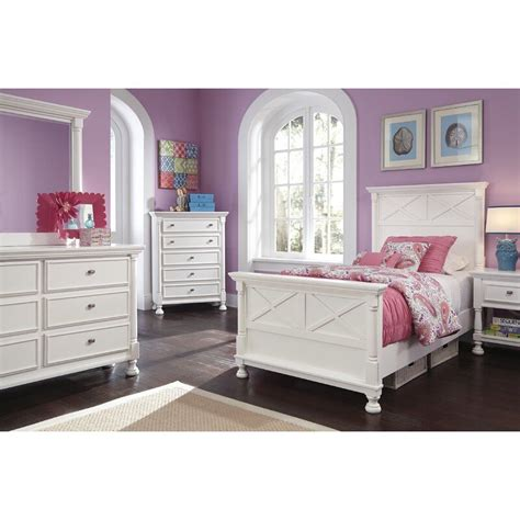 Jeffersonville Platform Configurable Bedroom Set By Darby Home Co